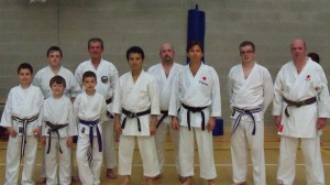 Group Kawasoe June2012